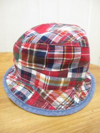 画像3: ★SALE GROOVY.C GRC BUCKET HAT 2;黒