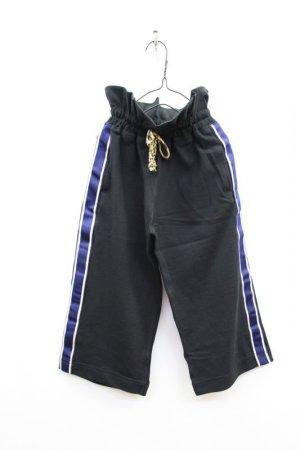 画像1: 40%off ZOZIO(ゾジヲ)    Rose pants Black (1)